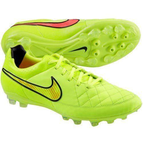 Nike Nowe buty piłkarskie korki tiempo legacy ag r.41-26cm