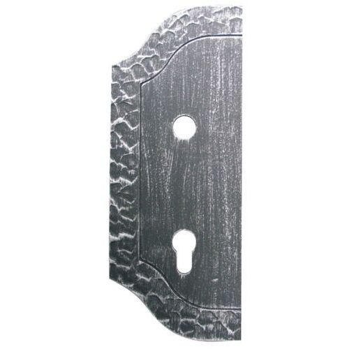 Umakov Szyld zdobiony l 265x105, t3, a90, d18,5mm