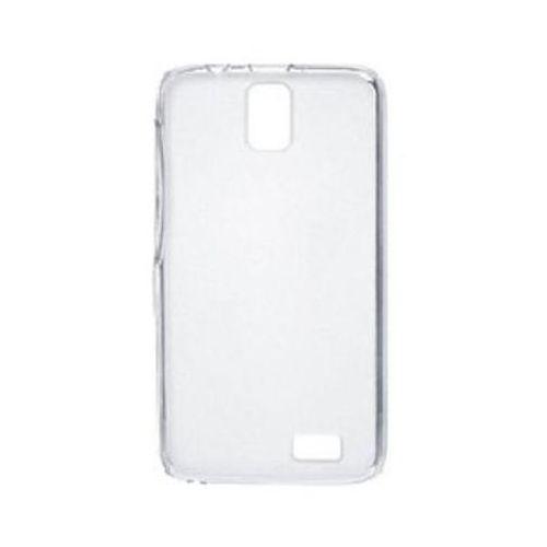 WG etui Azzaro T/1,2mm slim do Huawei Y6 II compact przeźroczysty, 4076770