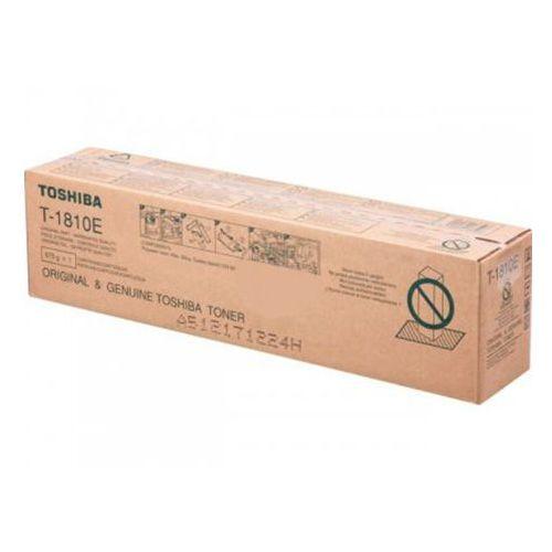 Toner t-1810e black do kopiarek (oryginalny) [24.5k] marki Toshiba