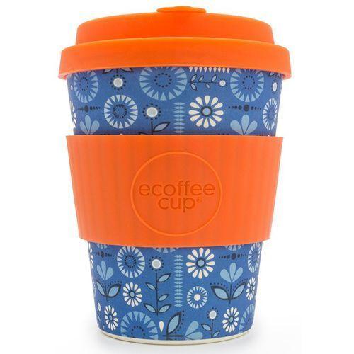 KUBEK Z WŁÓKNA BAMBUSOWEGO DUTCH OVEN 350 ml - ECOFFEE CUP