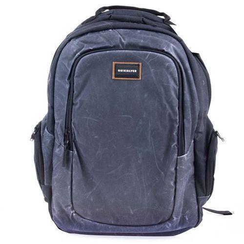 Quiksilver Plecak - schoolieplus m bkpk kvaw (kvaw) rozmiar: os