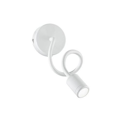 Ideal-lux Kinkiet focus ap1 biały, 097183