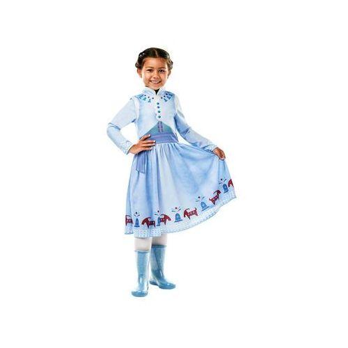 Kostium Frozen Anna dla dziewczynki - Roz. S