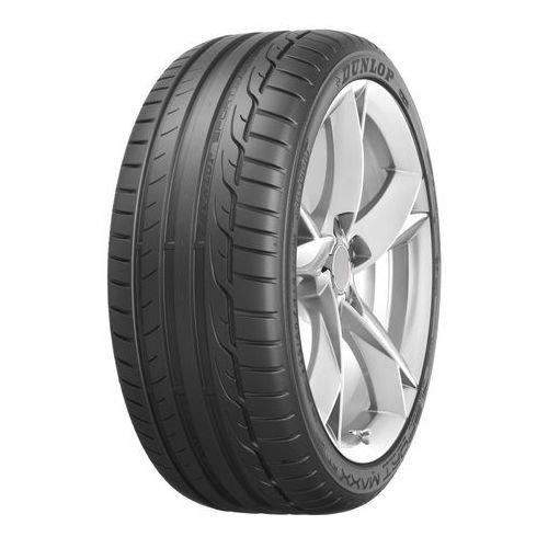 Dunlop SP Sport Maxx RT: szerokość:[205], profil:[55], średnica:[R16], 91 Y [opona letnia]