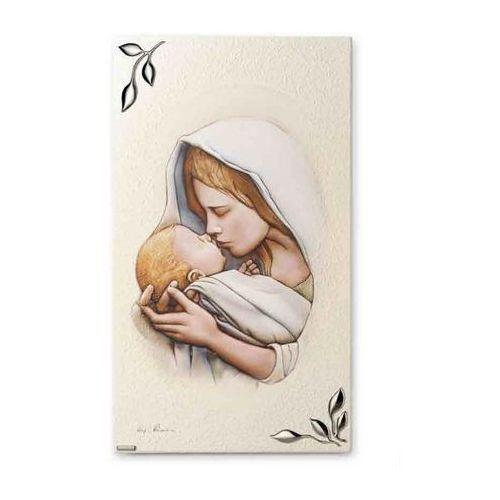 Leader gallery 08.0401 matka boska z dzieckiem wyprodukowany przez Nie