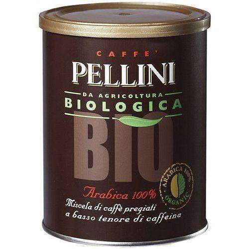 biologica 100% arabica marki Pellini