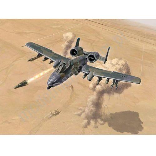 ITALERI A-10 A/C Gulf Wa r, MI-1376 (5367912)