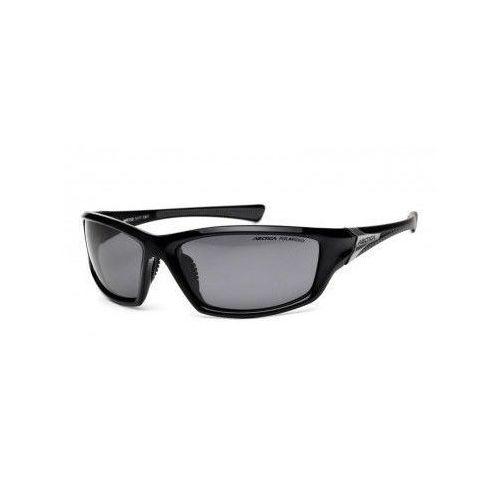 Okulary słoneczne S-177, kolor czarny