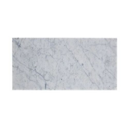Marmara Płyta marmurowa lotus biały 30.5 x 61 x 1 (5901171259752)