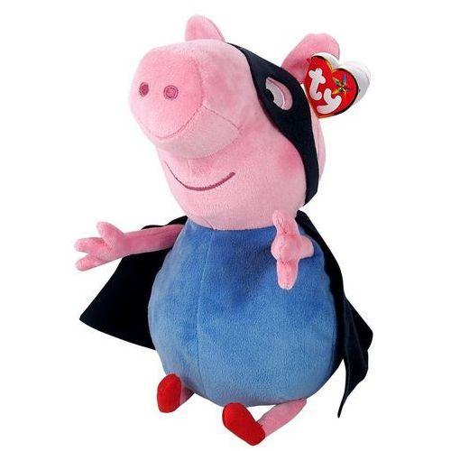 Maskotka świnka george 28 cm marki Ty