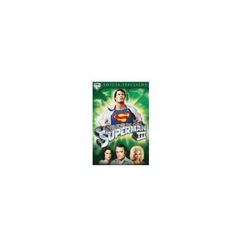 Superman III (Edycja Specjalna) (7321909868526)