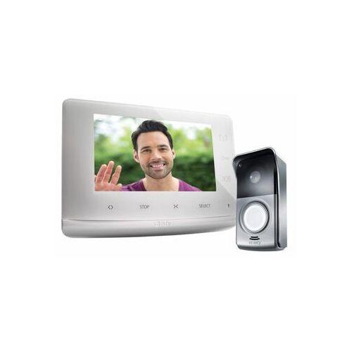 Wideodomofon przewodowy v300 marki Somfy