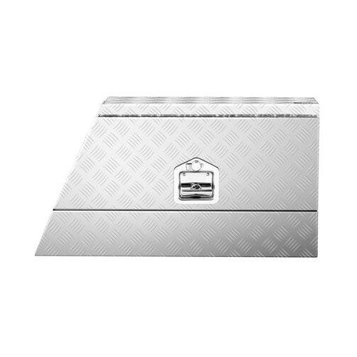 Msw skrzynka narzędziowa - aluminiowa - 75 l msw-atb-750l - 3 lata gwarancji