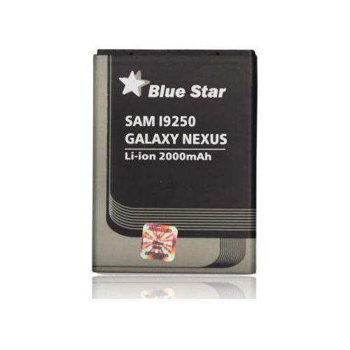 Bateria bs samsung galaxy nexus (i9250) 2000 mah li-ionzamiennik wyprodukowany przez Bluestar