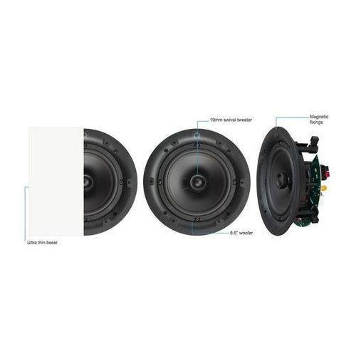 Q acoustics professional qi65s - raty 0% * dostawa 0zł * dzwoń 22 428 22 80 – negocjuj cenę! salon w-wa-ul. tarczyńska 22