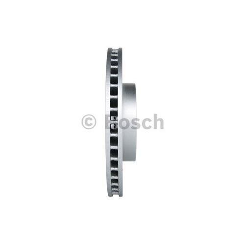Bosch  tarcza hamulcowa; przednia, 0 986 478 603 (4047024199873)