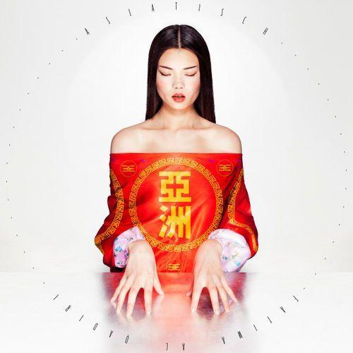 Asiatisch - Qadiri, Fatima Al (Płyta winylowa)