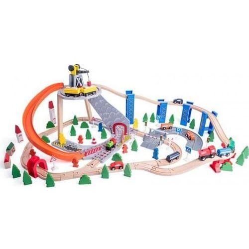Woody linia kolejowa z dźwigiem (8591864905881)