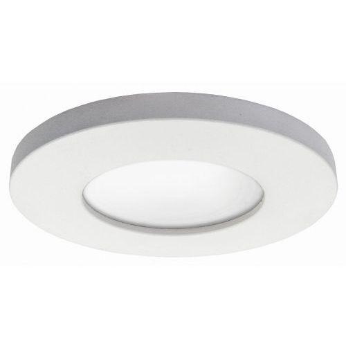 Light prestige Lagos oczko lp-440/1rs wh 7cm biały