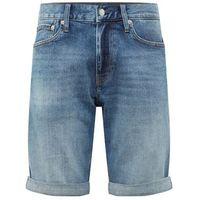 Calvin Klein Jeans Jeansy niebieski denim (8719851308303)