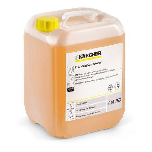 RM 753 Środek do czyszczenia płytek gresowych i ceramicznych