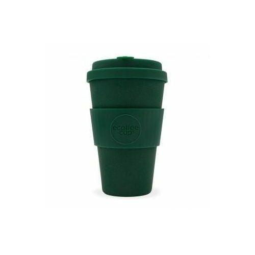 Ecoffee cup Kubek z włókna bambusowego i kukurydzianego leave it out arthur 400 ml -