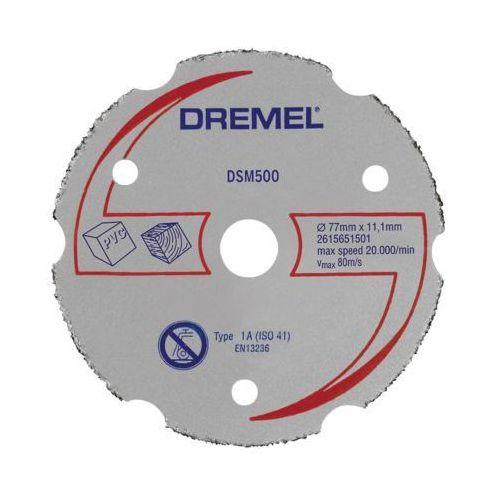 Tarcza DREMEL DSM500 (8710364060764)
