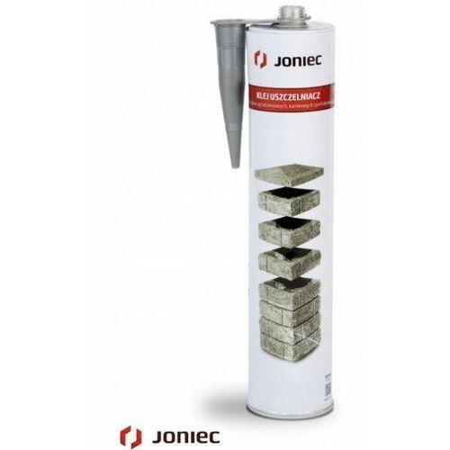 C-klej montażowy grey 300ml klej uszczelniacz do bloczków 300 ml marki Joniec