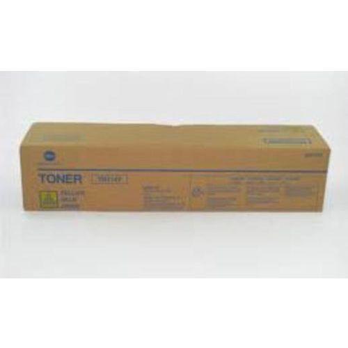 toner yellow tn214y, tn-214y, a0d7254 marki Konica minolta