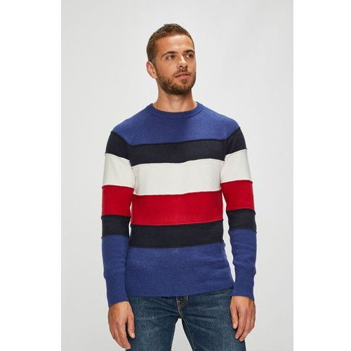 - sweter marki Tommy hilfiger