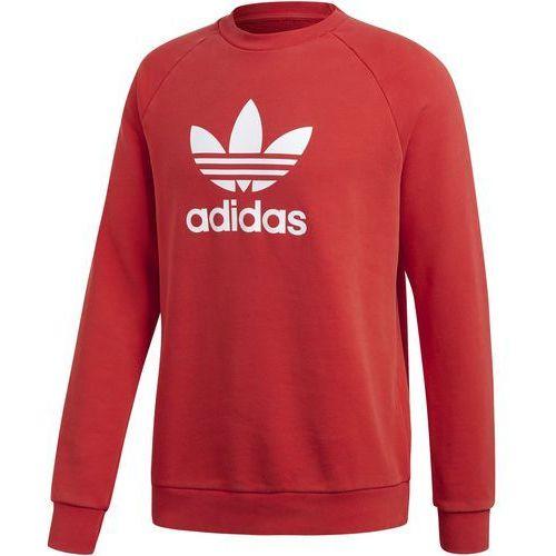 Bluza z zaokrąglonym dekoltem dh5826, Adidas, XS-XXL