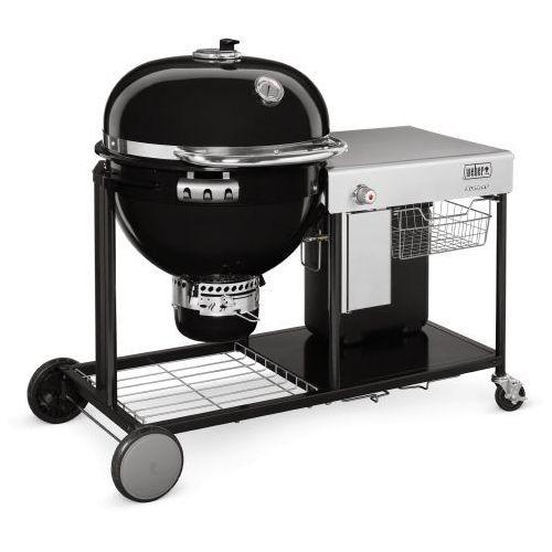Summit grilling center grill węglowy marki Weber exclusive