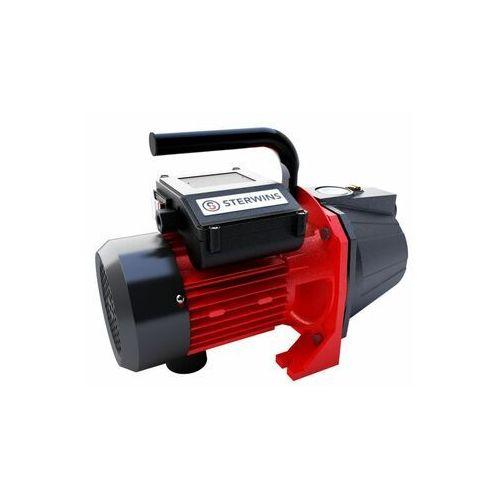 Pompa ogrodowa 900 W 3800 l/h STERWINS 900 JET-3 (3276005711709)