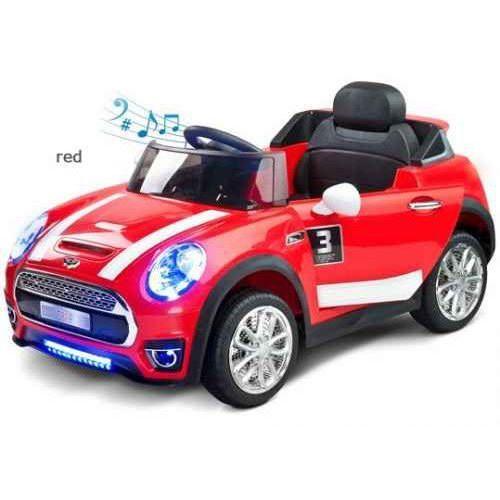 Toyz Samochód na akumulator maxi red