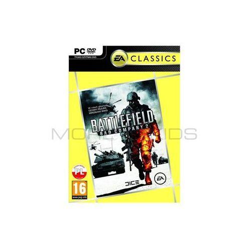 OKAZJA - Battlefield Bad Company 2 (PC)