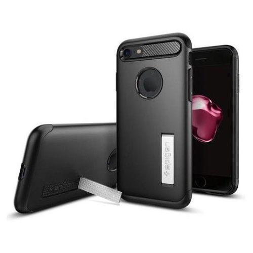 Spigen Thin Fit 043CS20735 iPhone 7 Plus (srebrny) (8809466648274)