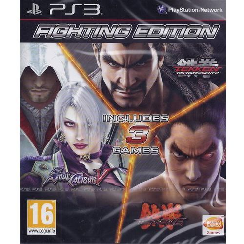 Fighting Edition (PS3)