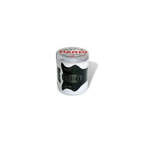 Semilac Semi HARDI Shaper Slim, szablony do przedłużania, 100szt z kategorii Ozdoby na paznokcie