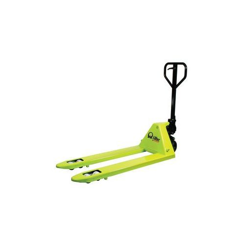 Ręczny wózek paletowy Lifter by Pramac GS SPECIAL 25S4 1350x525