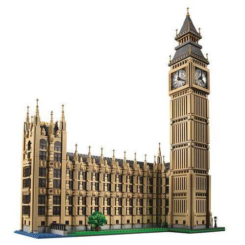Lego CREATOR Big ben 10253