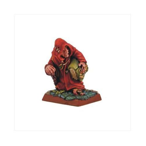 Scibor miniatures Scibor 28fm0010 - joseph the wanderer 28mm
