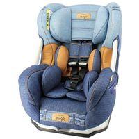 fotelik samochodowy eris premium, denim blue marki Nania
