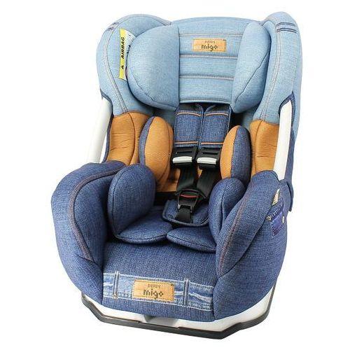 Nania fotelik samochodowy ERIS Premium, denim blue