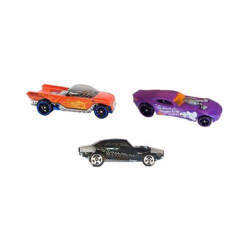 1szt bhr15 colour shifters asortyment samochodzik zmieniający kolor mix modeli 3+ marki Hot wheels