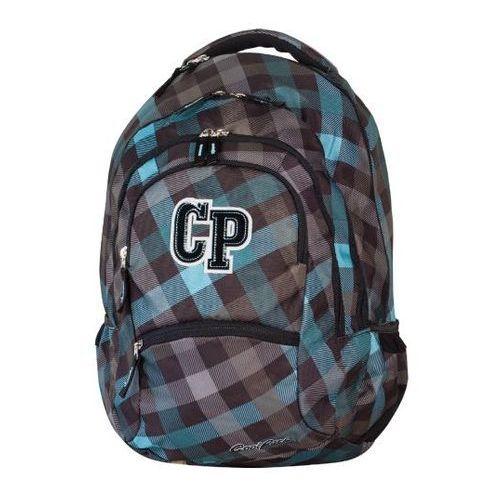 Patio Coolpack college plecak szkolny 27l classic grey 59985cp