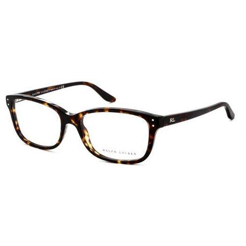 Okulary korekcyjne  rl6062 5003 marki Ralph lauren
