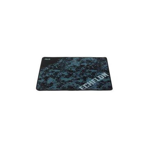 Podkładka pod mysz Asus Echelon Gaming Pad (90YH0031-BDUA00) Czarna/Niebieska