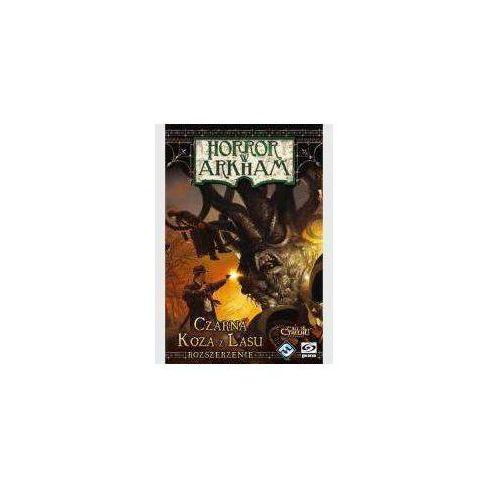 Galakta Horror w arkham: czarna koza z lasu