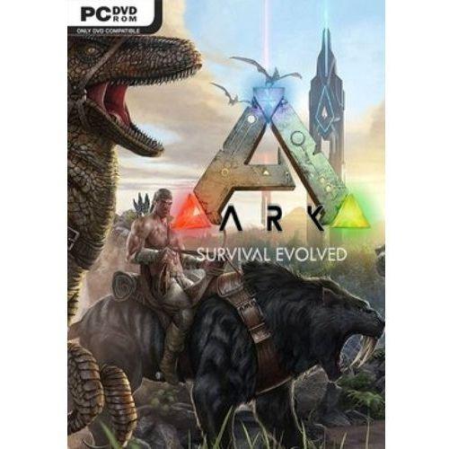 Survival Evolved (PC)